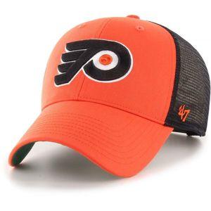 47 NHL Philadelphia Flyers Branson '47 MVP oranžová UNI - Kšiltovka