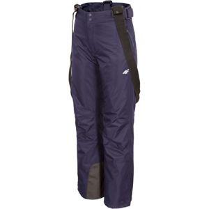 4F WOMEN'S SKI TROUSERS  S - Dámské lyžařské kalhoty