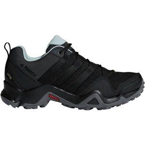 adidas TERREX AX2R GTX W černá 4.5 - Dámská treková obuv