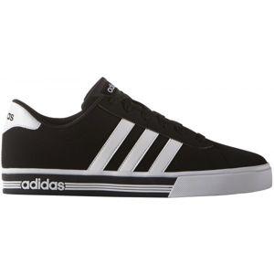 adidas DAILY TEAM černá 9.5 - Pánská obuv