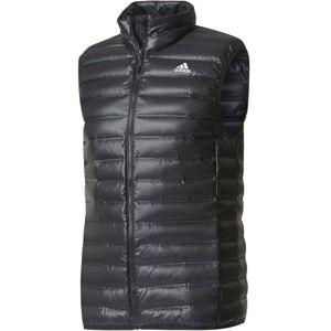 adidas VARILITE VEST černá L - Pánská vesta