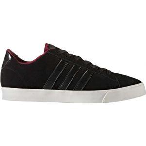 adidas CF DAILY QT W černá 4.5 - Dámská lifestylová obuv