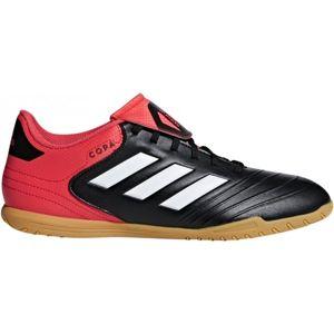 adidas COPA TANGO 18.4 IN černá 7 - Pánská futsalová obuv