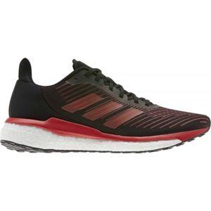adidas SOLAR DRIVE 19 černá 8 - Pánská běžecká obuv