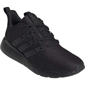 adidas QUESTAR FLOW černá 10 - Pánská vycházková obuv