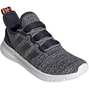 adidas KAPTIR šedá 9 - Pánské volnočasové boty