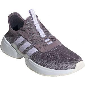 adidas MAVIA X fialová 6 - Dámská volnočasová obuv
