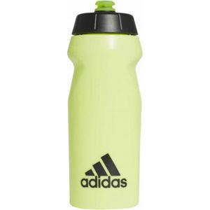 adidas PERFORMANCE BOTTLE růžová NS - Láhev na pití