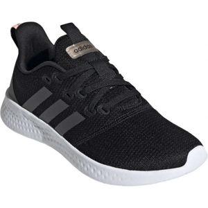 adidas PUREMOTION černá 6.5 - Dámské volnočasové boty