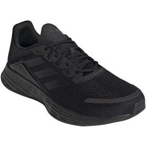adidas DURAMO SL černá 7.5 - Pánská běžecká obuv