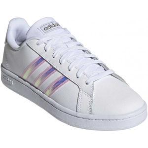 adidas GRAND COURT  7.5 - Dámská volnočasová obuv