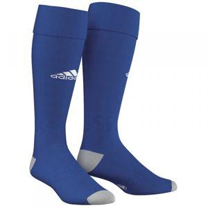 adidas MILANO 16 SOCK modrá 37-39 - Pánské štulpny
