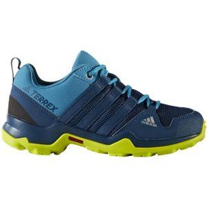 adidas TERREX AX2R K tmavě modrá 29 - Dětská outdoorová obuv