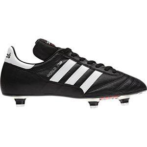adidas WORLD CUP černá 7.5 - Pánské kopačky