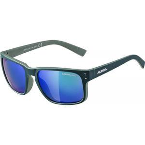 Alpina Sports KOSMIC PROMO oranžová NS - Unisex sluneční brýle