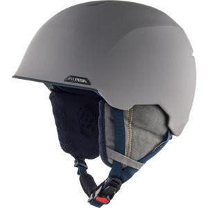 Alpina Sports ALBONA CASSIS  (53 - 57) - Lyžařská helma