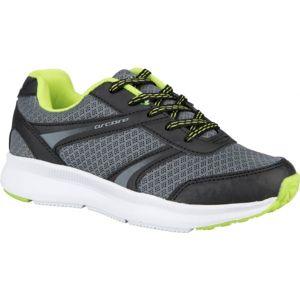 Arcore NELL šedá 28 - Dětská běžecká obuv