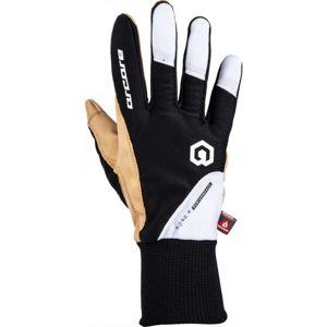Arcore DISPATCH béžová L - Zimní rukavice na běžky