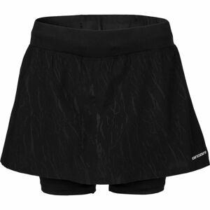 Arcore FOGGIA  S - Dámské běžecké šortky se sukní