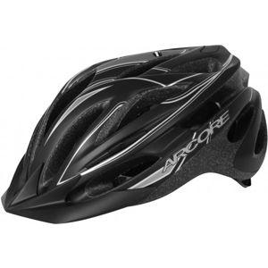 Arcore PACER černá (54 - 58) - Cyklistická helma