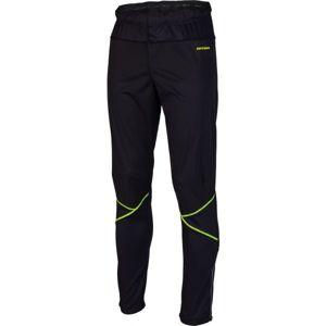 Arcore TIBER černá XXL - Pánské běžecké kalhoty