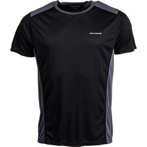 Arcore RUBEN černá XL - Pánské triko