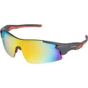 Arcore AMON oranžová NS - Sluneční brýle