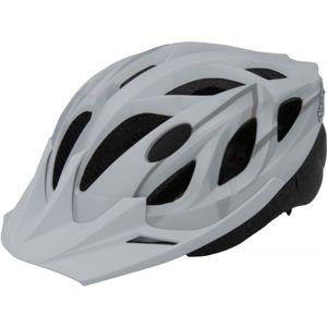Arcore SPAX šedá (58 - 62) - Cyklistická přilba