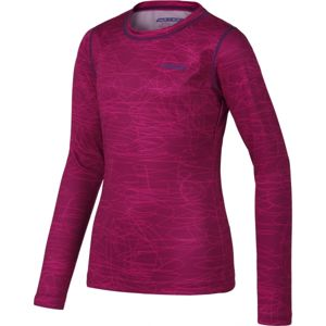 Arcore KIKI 2 116-134 růžová 128-134 - Dívčí funkční triko
