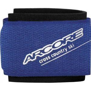 Arcore XC SKI FIX modrá  - Pásek na běžecké lyže