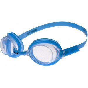 Arena BUBBLE 3 JR modrá NS - Dětské plavecké brýle