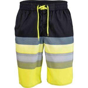 Aress ABOT zelená 164-170 - Chlapecké šortky