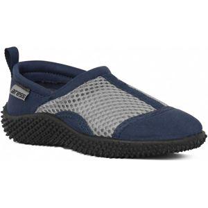 Aress BART šedá 27 - Dětské boty do vody