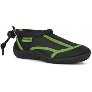 Aress BEVIS černá 33 - Dětská obuv do vody