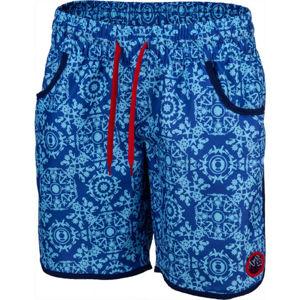 Aress MAKI SNR modrá 38 - Dámské koupací šortky