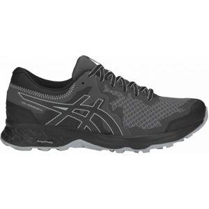 Asics GEL-SONOMA 4 černá 12 - Pánská běžecká obuv