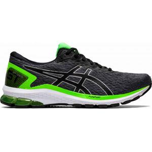Asics GT-1000 9 černá 10.5 - Pánská běžecká obuv