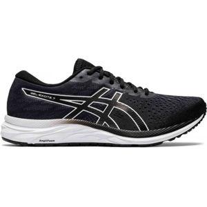 Asics GEL-EXCITE 7 černá 8 - Pánská běžecká obuv