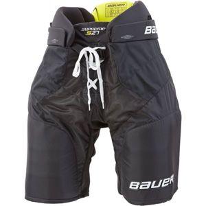 Bauer SUPREME S27 PANTS SR černá S - Hokejové kalhoty