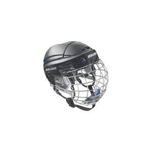 Bauer 5100 COMBO černá M - Hokejová helma