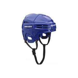 Bauer IMS 5.0 modrá M - Hokejová helma