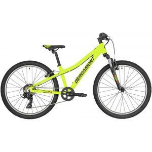 Bergamont REVOX 24 žlutá 24 - Dětské horské kolo