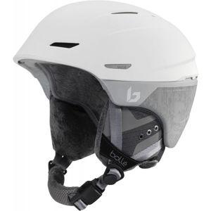 Bolle MILLENIUM (54 - 58) CM  (54 - 58) - Sjezdová helma