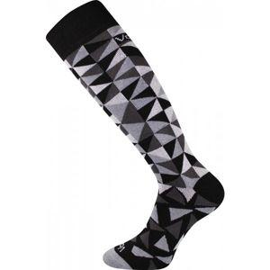 Boma MATRIX I černá 26-28 - Ponožky