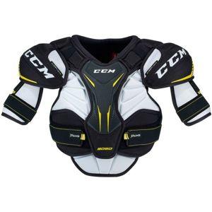 CCM TACKS 9060 SR černá 15 - Hokejové rukavice