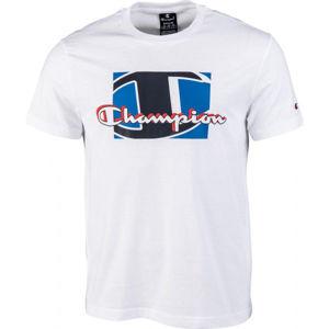 Champion CREWNECK T-SHIRT  XXL - Pánské tričko