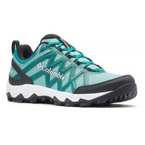 Columbia PEAKFREAK X2 OUTDRY modrá 6.5 - Dámské outdoorové boty