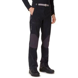 Columbia TITAN RIDGE 2 černá 34 - Pánské zimní kalhoty
