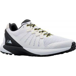 Columbia MONTRAIL F.K.T. bílá 11 - Pánské běžecké boty