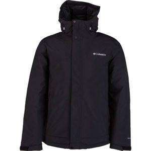 Columbia HORIZON EXPLORER INSULATED JACKET černá L - Pánská zimní bunda